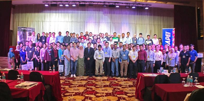 IEM Seminar, Selangor