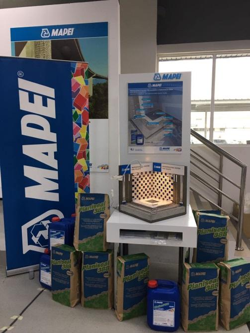 Waterproofing Product Launch