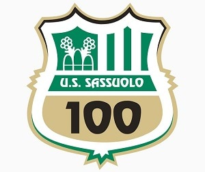100th anniversary of SASSUOLO CALCIO - Mapei Football Club in Italy