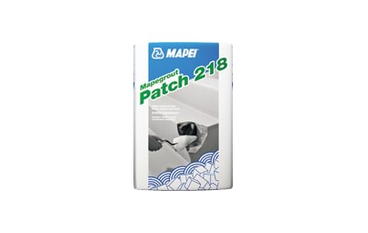 Mapegrout Patch 218 small