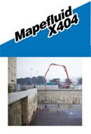MAPEFLUID X404