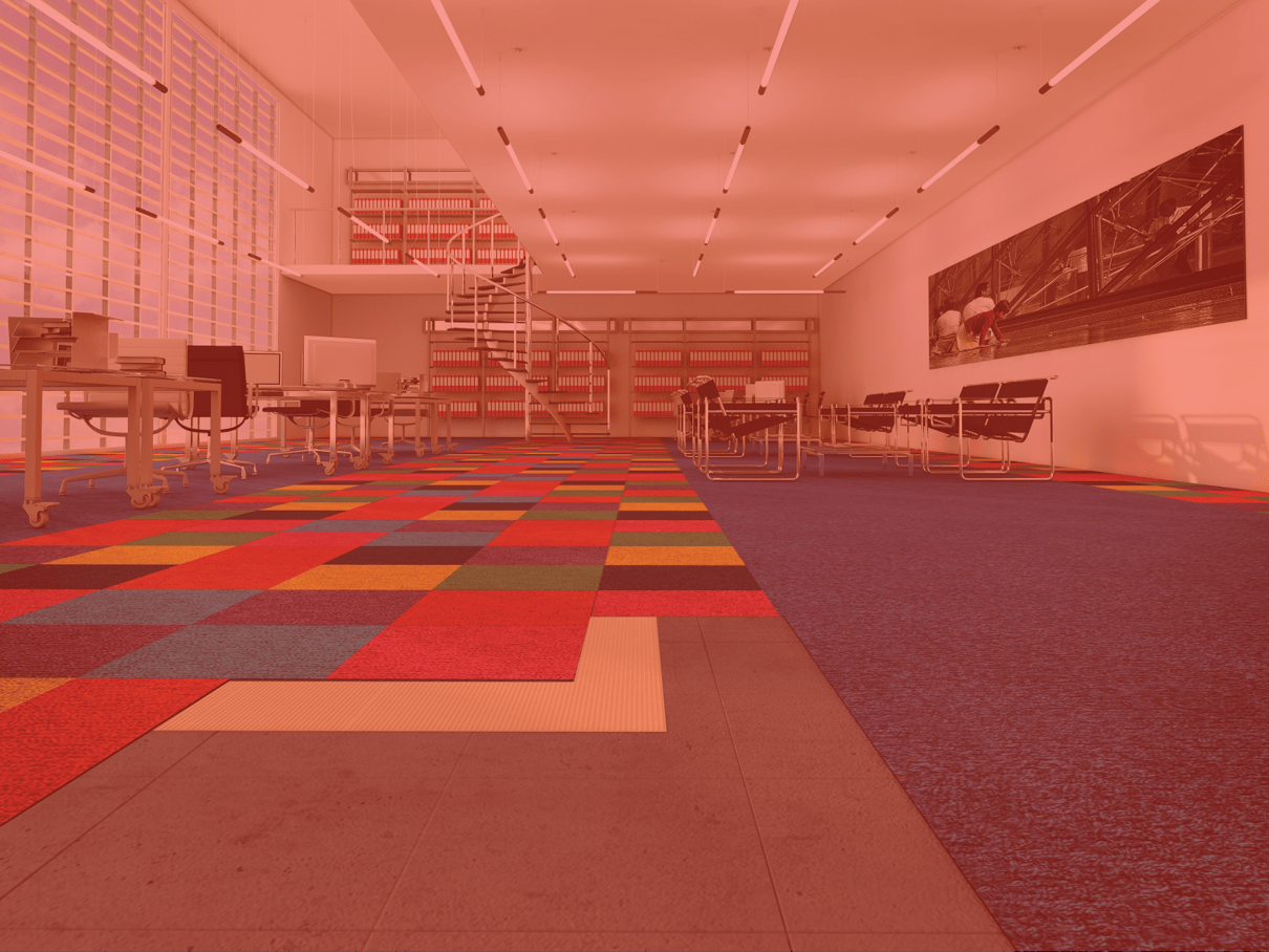 Products for Resilient, Soft Coverings and LVT