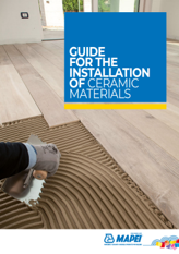 Guide for the Installation of Ceramic Materials