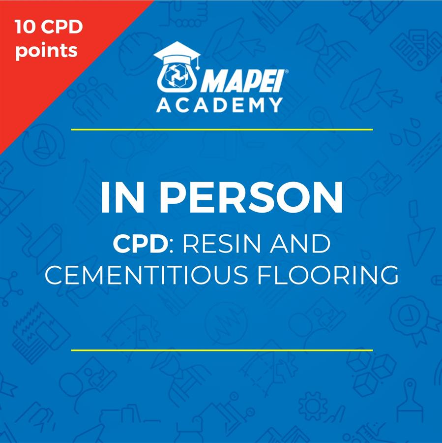 NZ Webinar - CPD-resin-flooring
