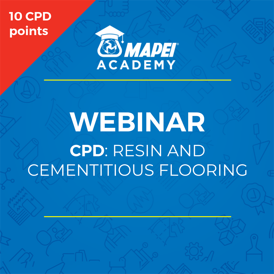 NZ Webinar - CPD-resin-flooring