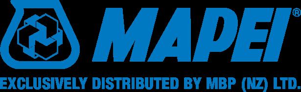 MAPEI - Header Logo