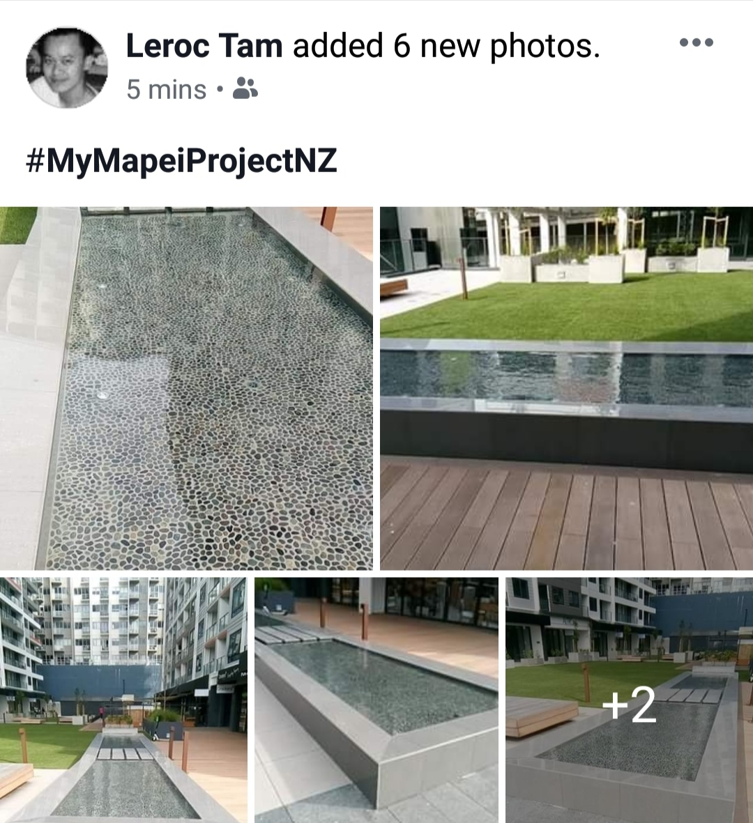 Leroc Tam