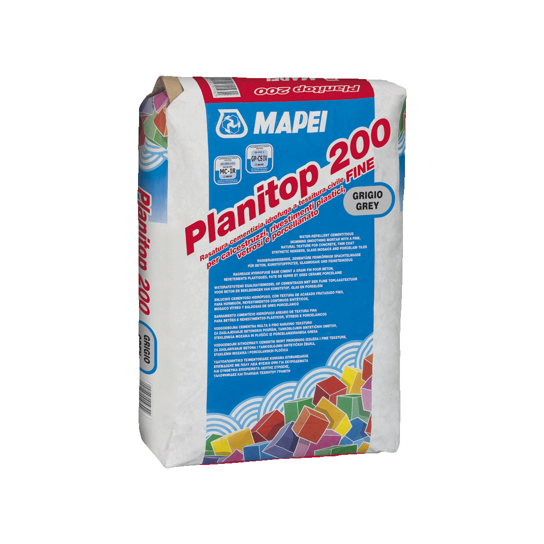 PLANITOP 200 - 1