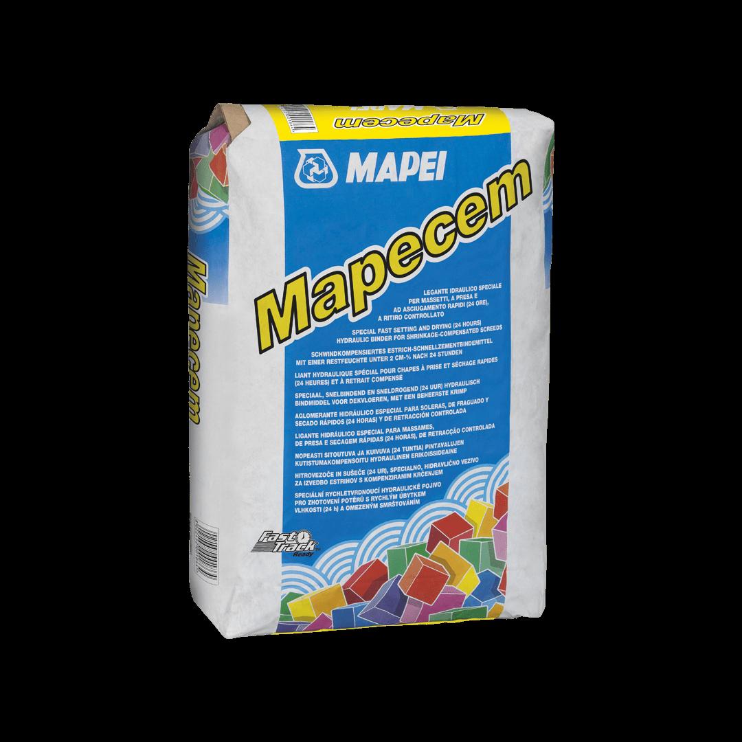 MAPECEM - Screed (Fast Set) - 1