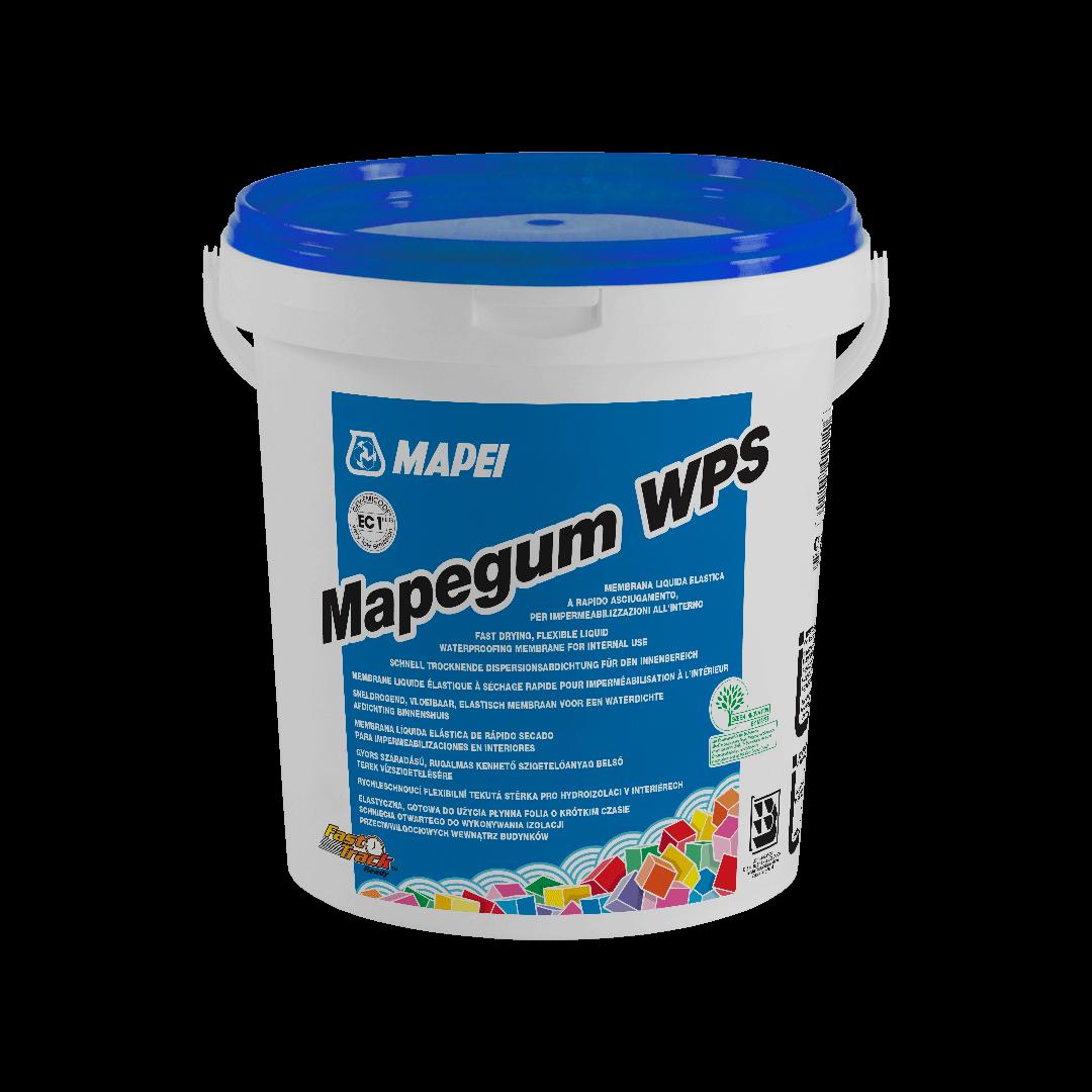 MAPEGUM WPS - Liquid Waterproofing Membrane
