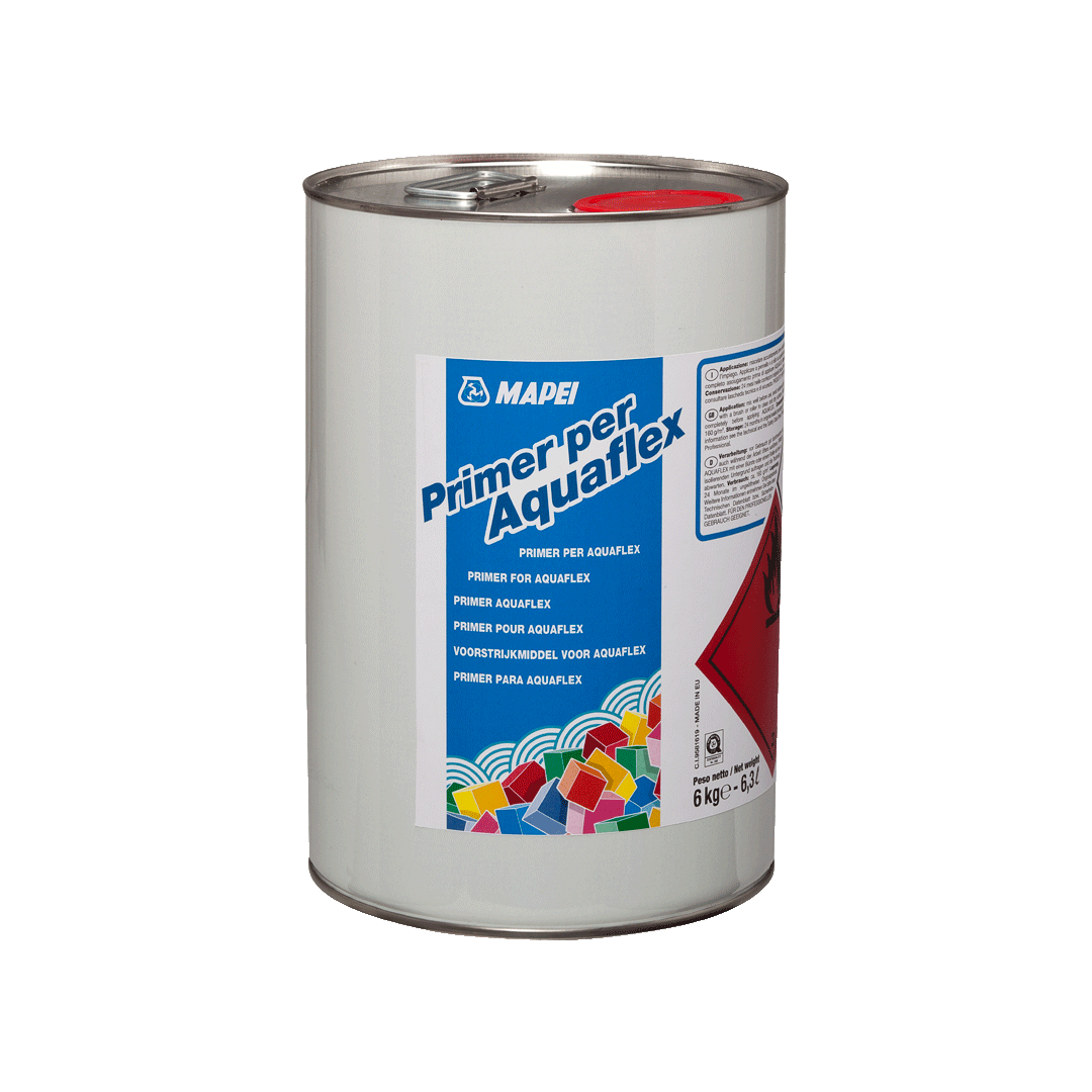 Primer for Aquaflex