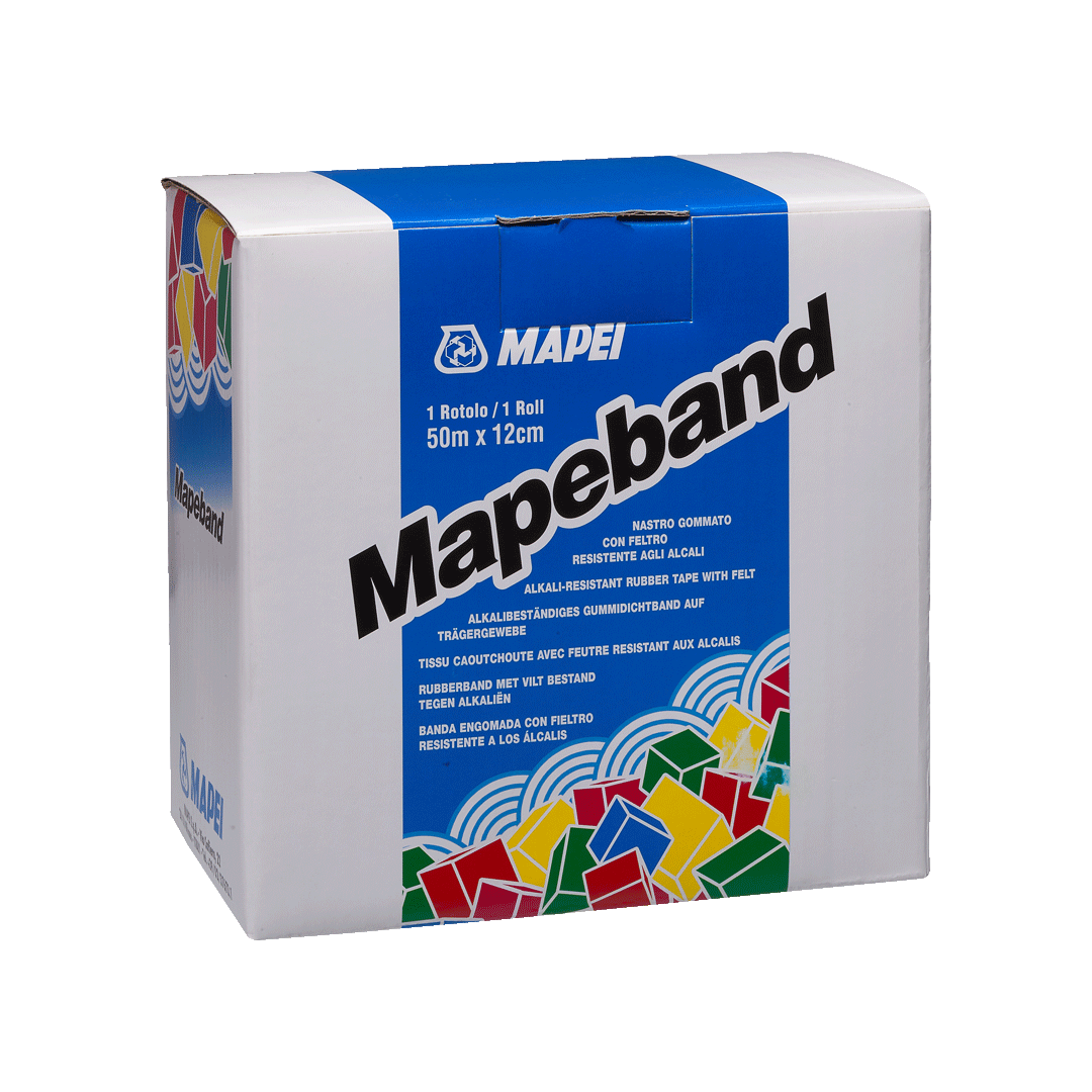MAPEBAND