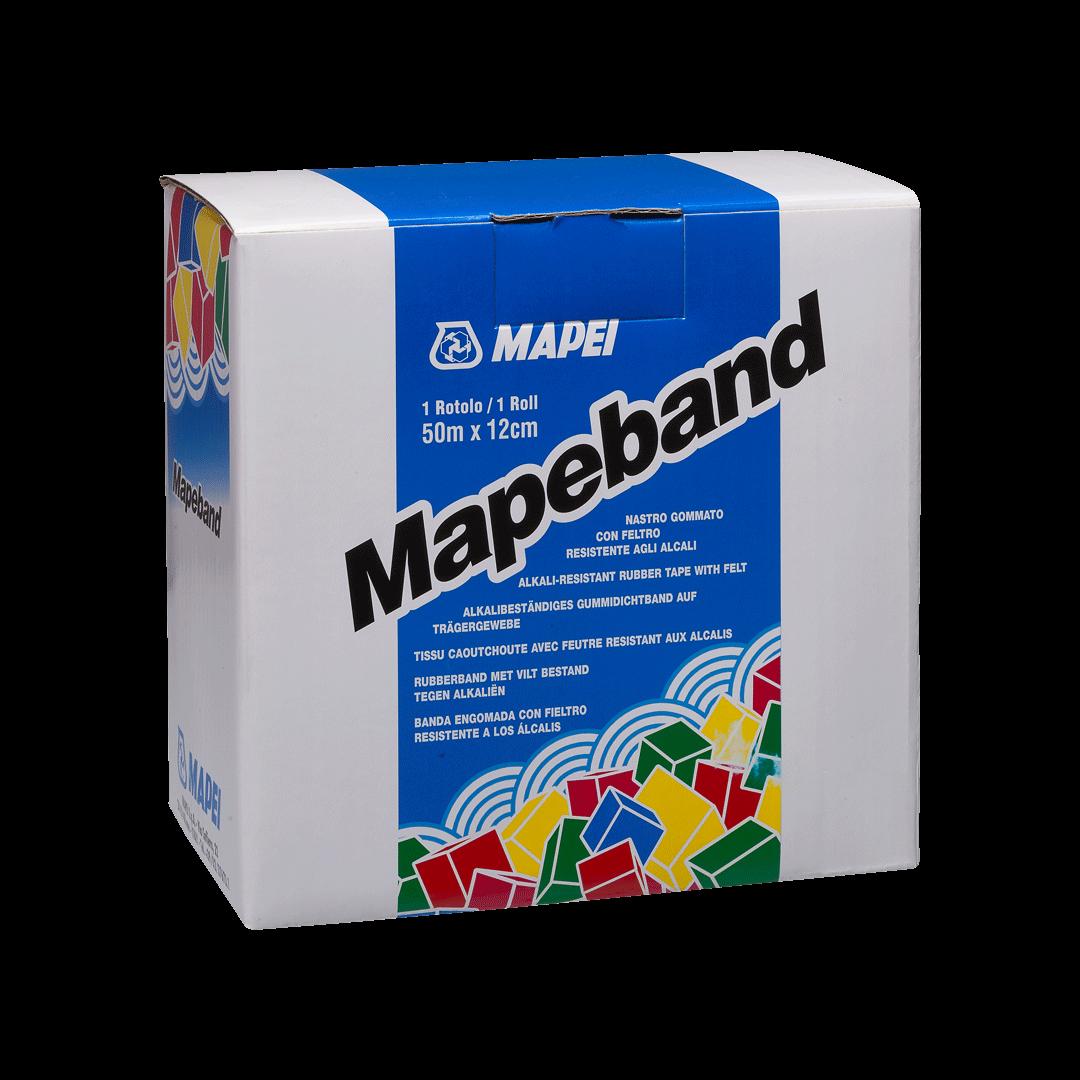 MAPEBAND - 1