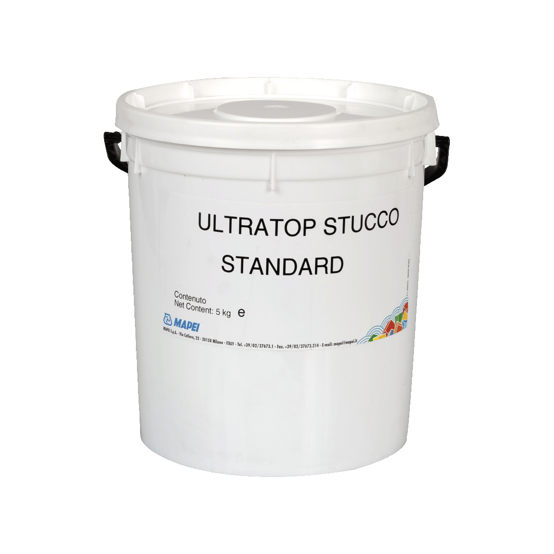 ULTRATOP STUCCO