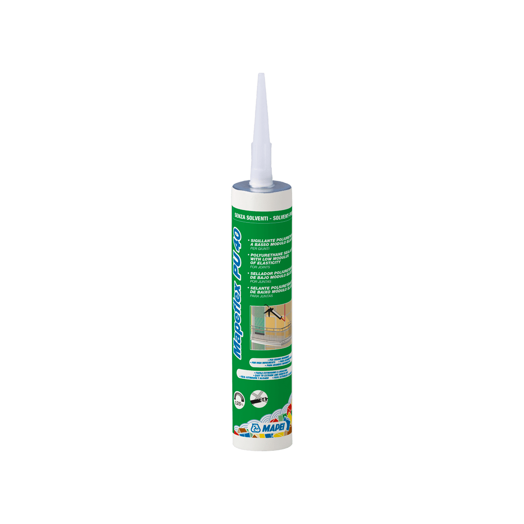 MAPEFLEX PU40 - Polyurethane Sealant