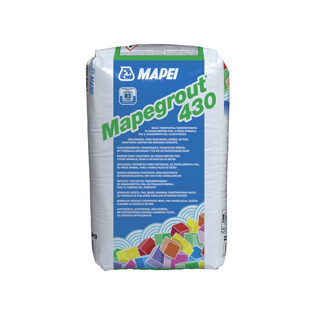 MAPEGROUT 430 - 1