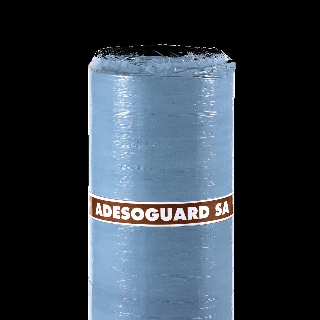 ADESOGUARD SA - Below ground tanking