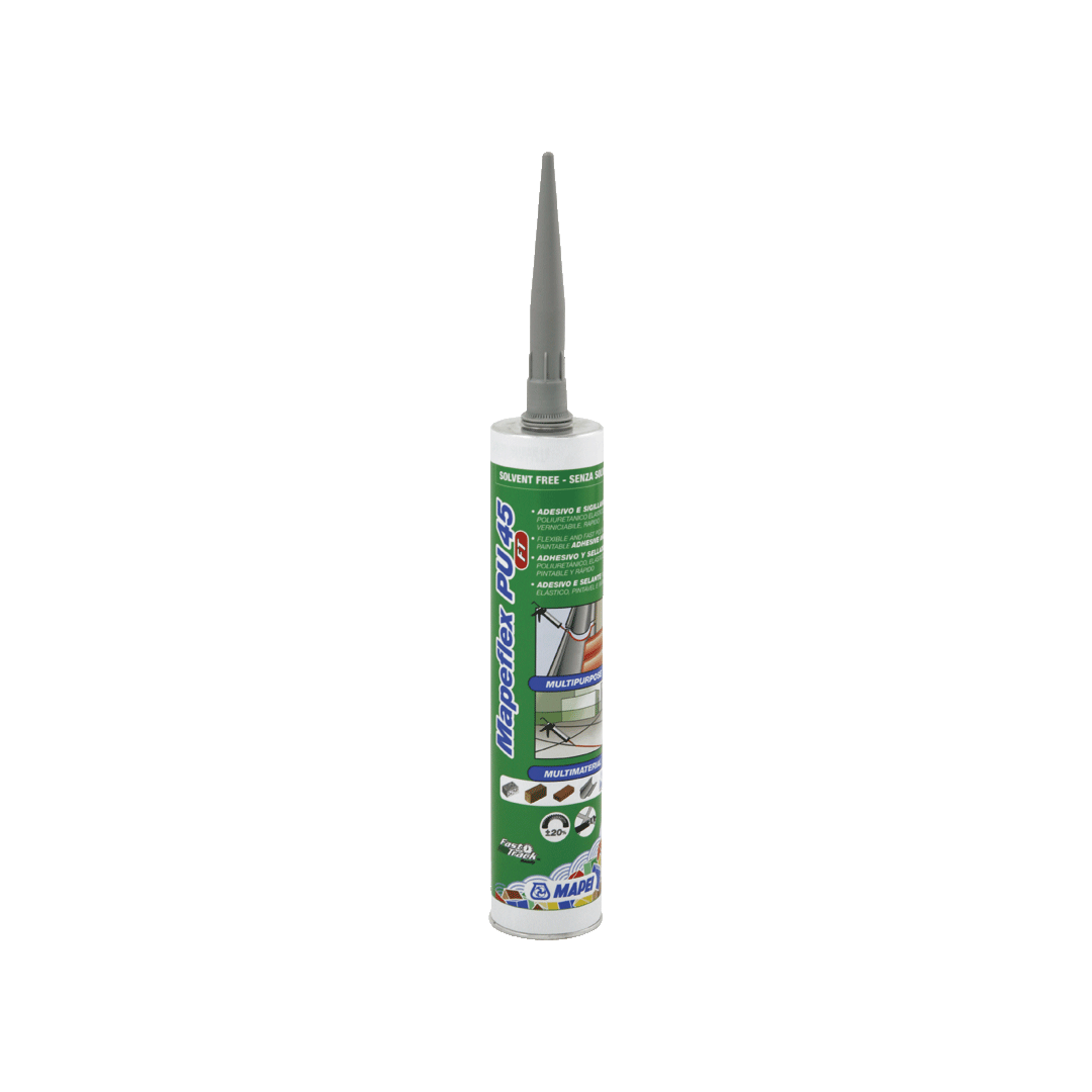 MAPEFLEX PU 45 FT - Polyurethane Sealant and Adhesive