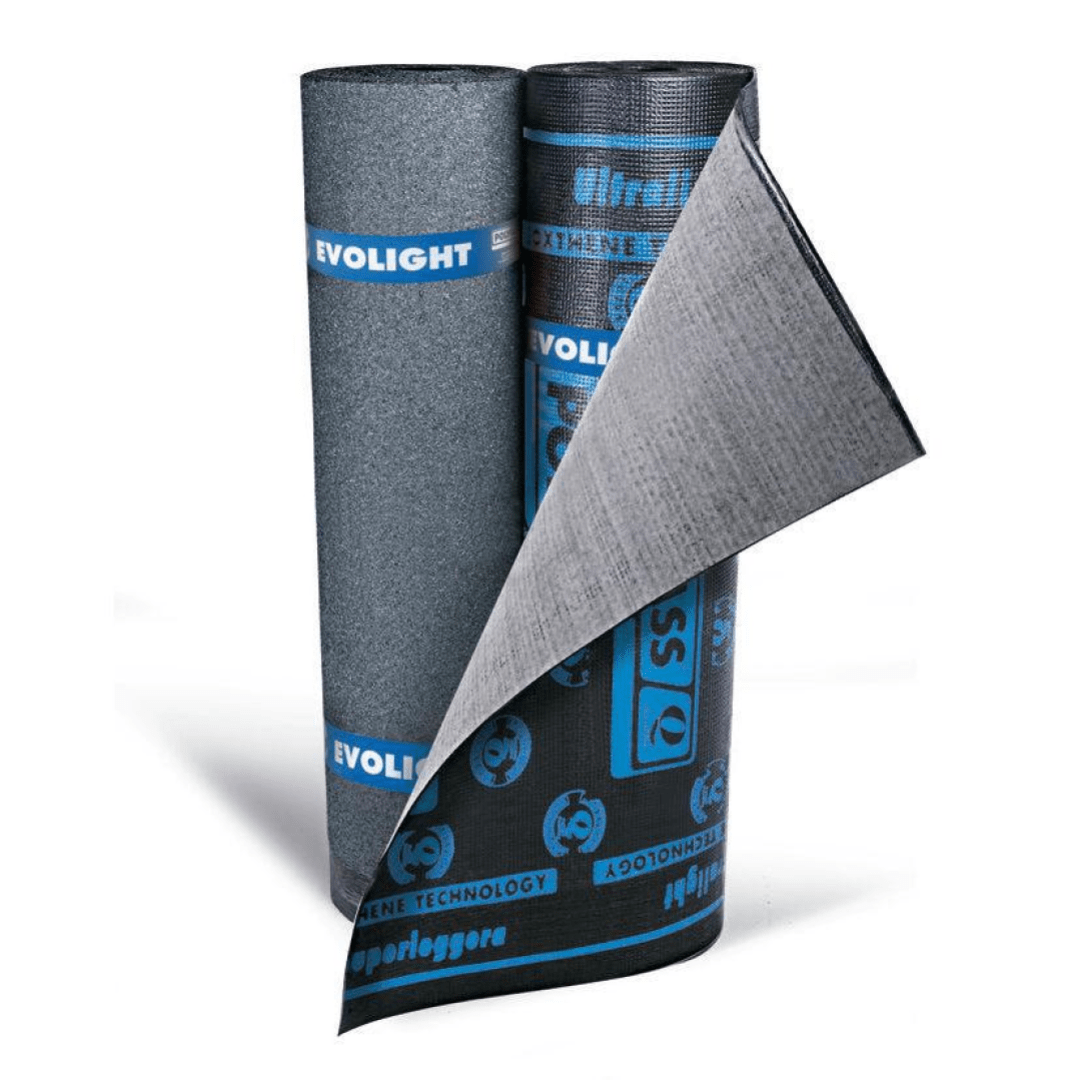 EVOLIGHT S - Roofing & decking membrane