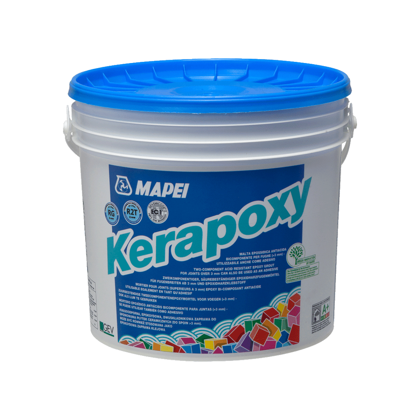 KERAPOXY - Epoxy Grout