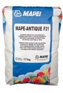 MAPE-ANTIQUE F21 - 1