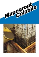 MAPEGROUT HI-FLOW - Concrete Repair Mortar