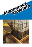 MAPEGROUT HI-FLOW - Concrete Repair Mortar