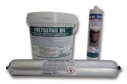 POLYDETAIL MS