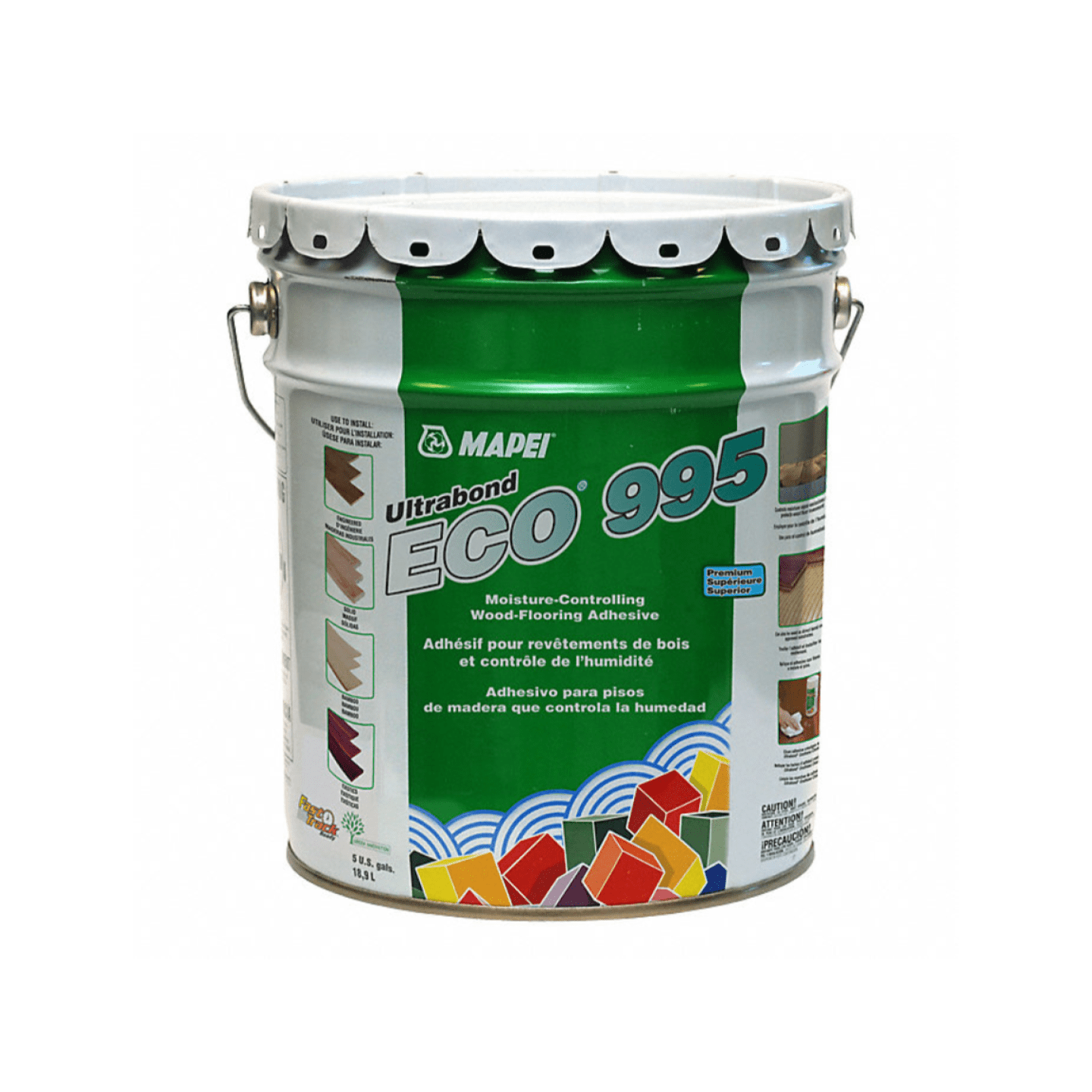 Ultrabond ECO® 995