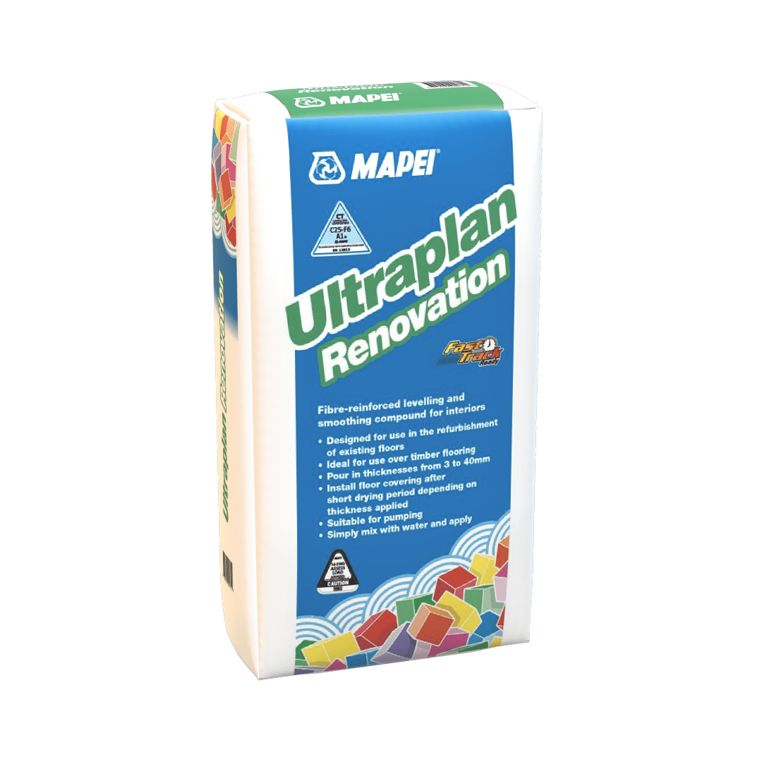 ULTRAPLAN RENOVATION - Levelling Compound