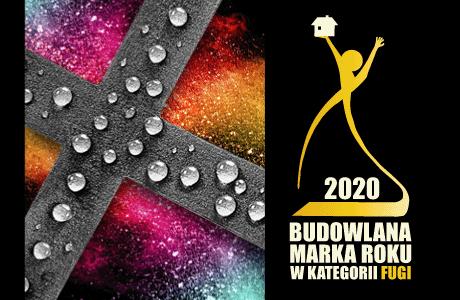 2020: FUGI MAPEI NAJLEPSZE!