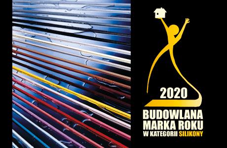 2020: SILIKONY MAPEI NAJLEPSZE!