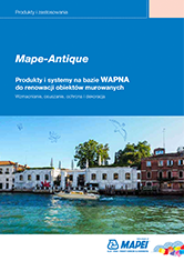 MAPE-ANTIQUE
