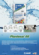 hydroizolacja PLANISEAL 88