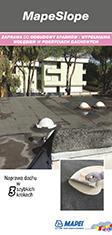 MAPESLOPE naprawa dachu