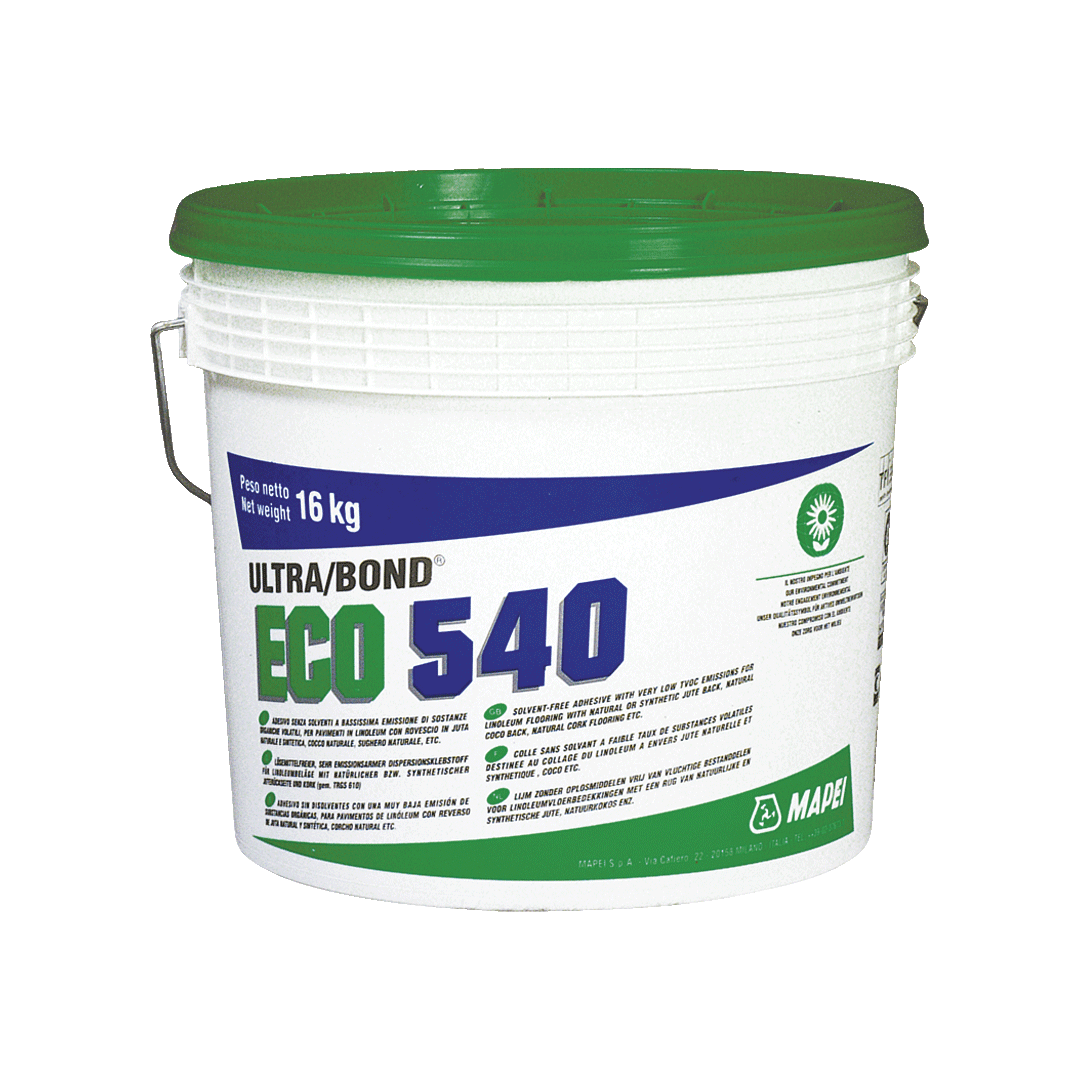 ULTRABOND ECO 540