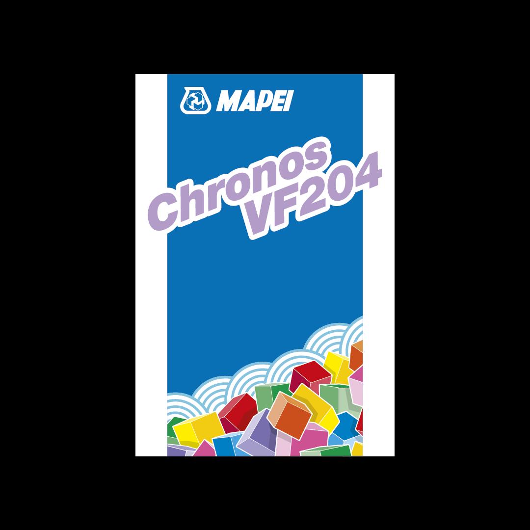 CHRONOS VF 204