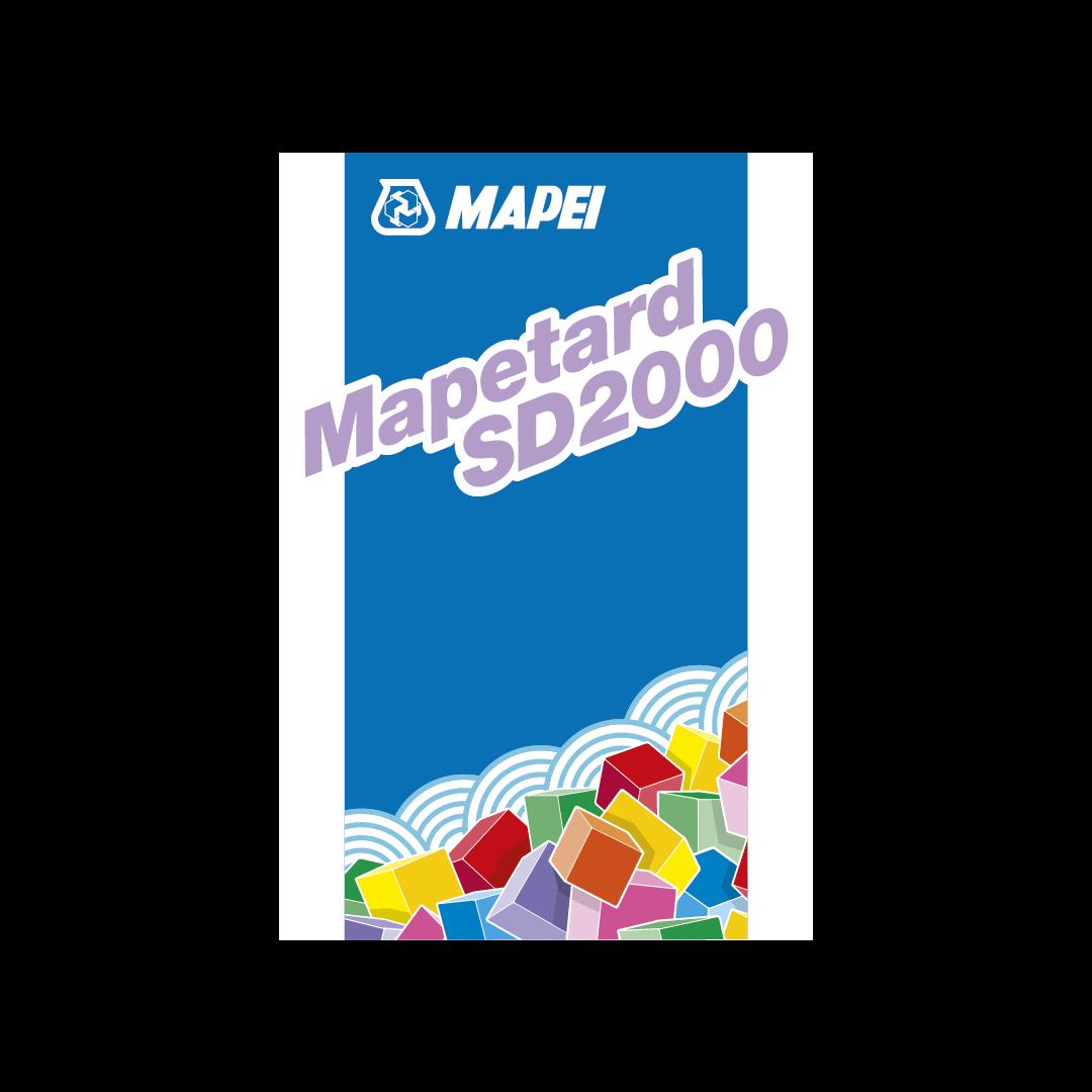 MAPETARD SD2000