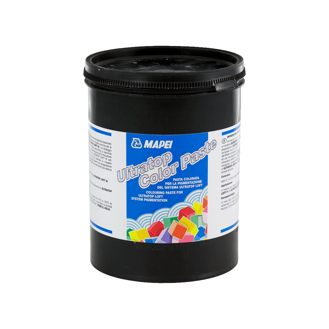 ULTRATOP COLOR PASTE