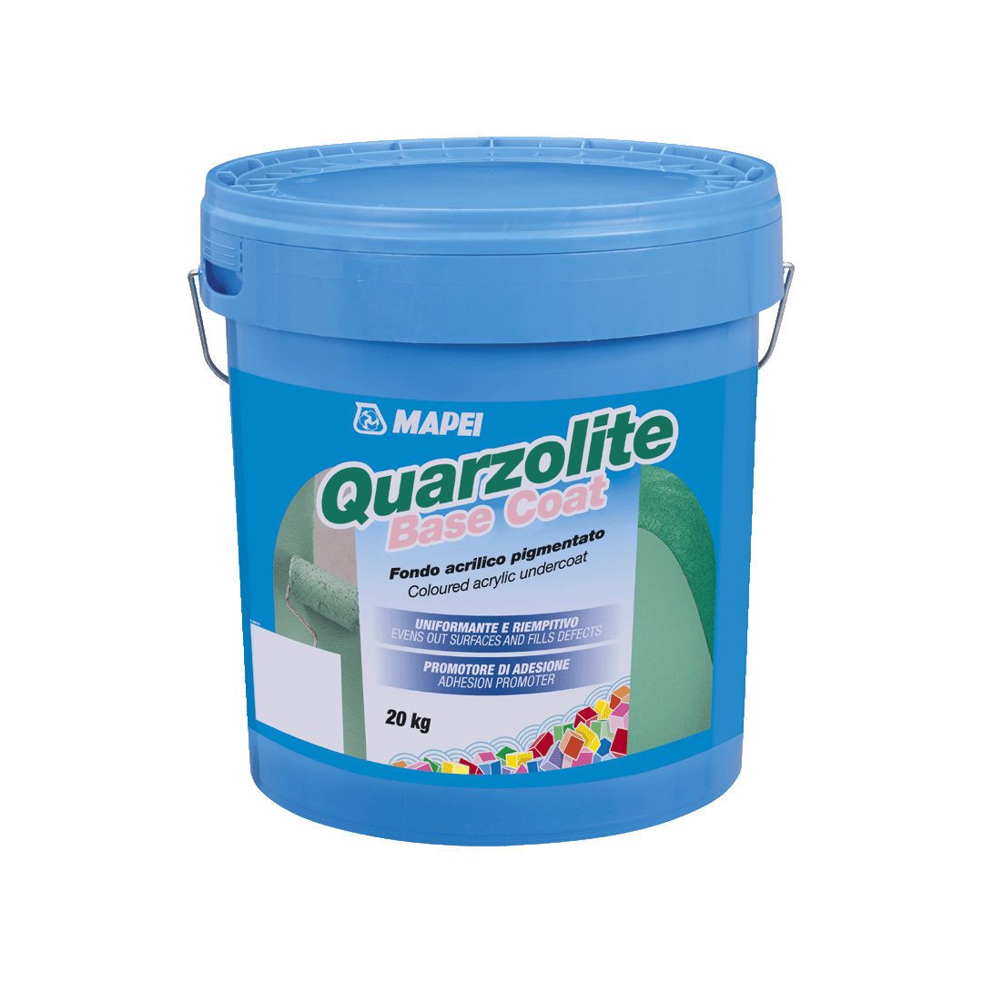 QUARZOLITE BASE COAT