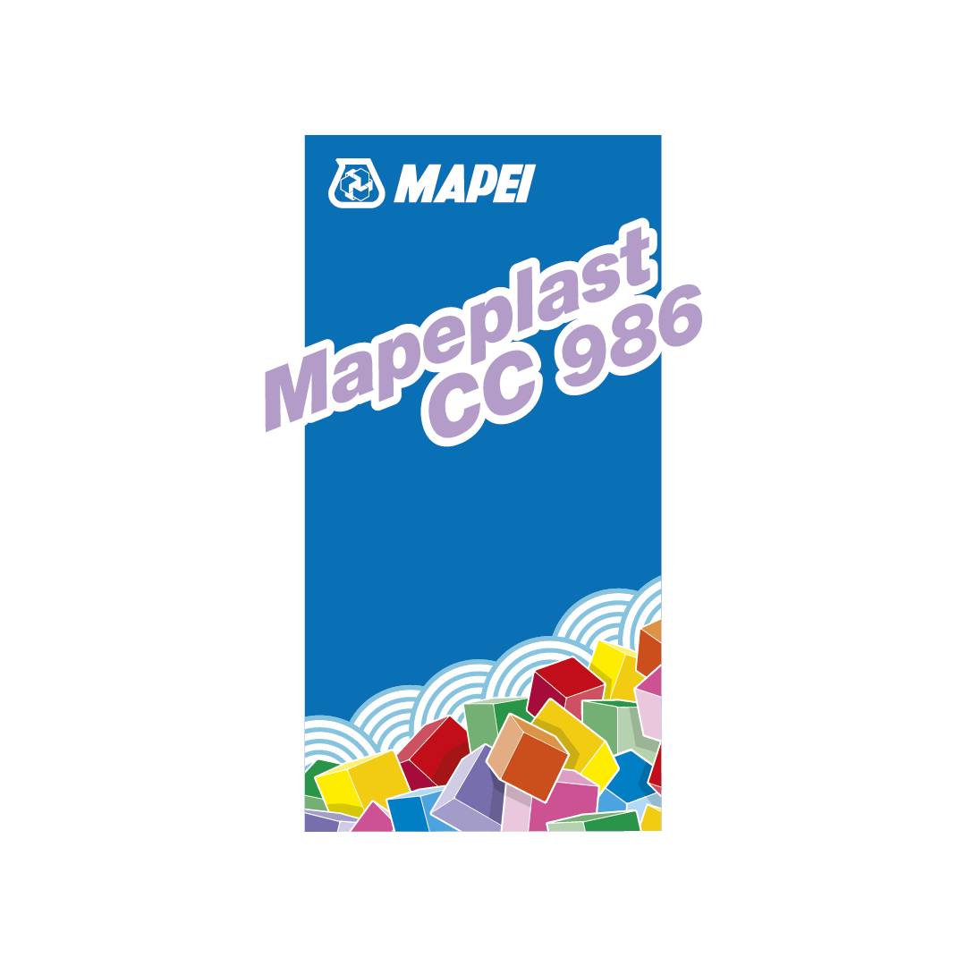 MAPEPLAST CC 986