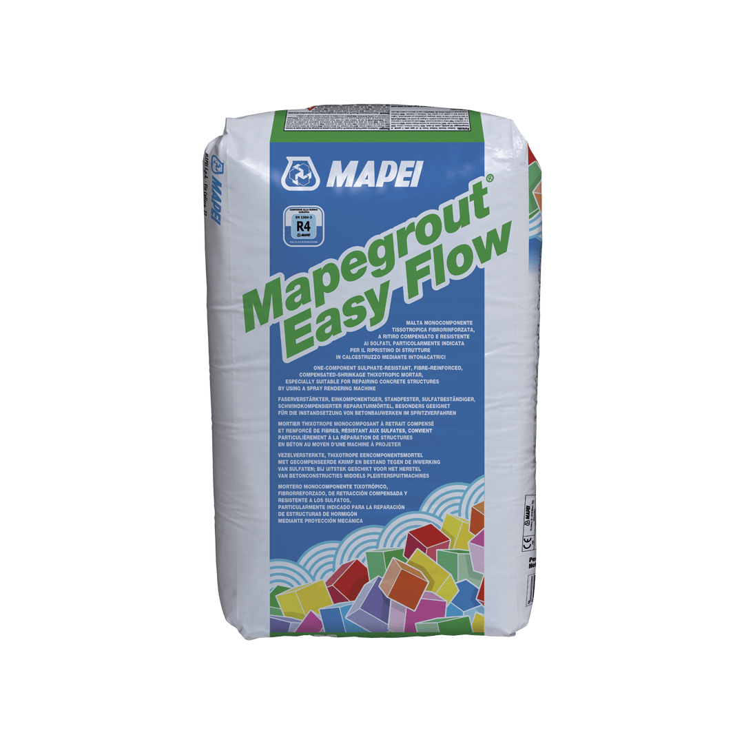 MAPEGROUT EASY FLOW - 1