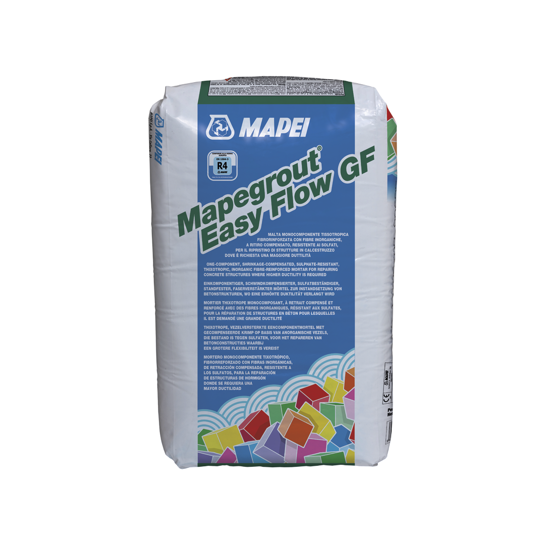 MAPEGROUT EASY FLOW GF