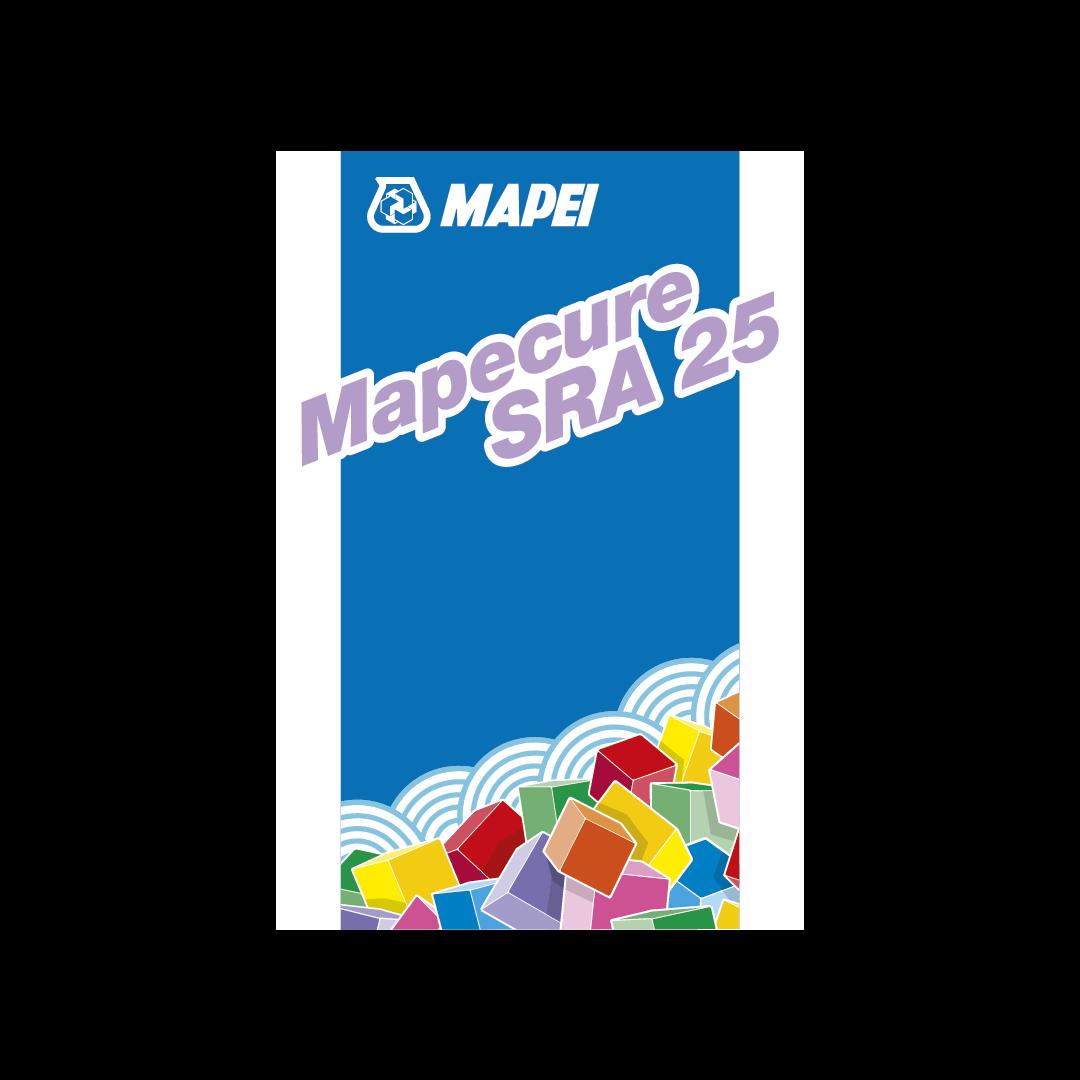 MAPECURE SRA 25