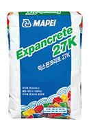 Expancrete 27K (익스판크리트 27K)