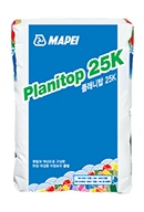 Planitop 25K elastic (플래니탑 25K 일라스틱)