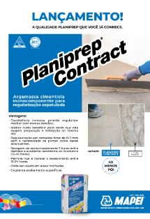 Planiprep Contract