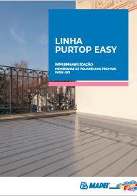 Purtop Easy - Linha
