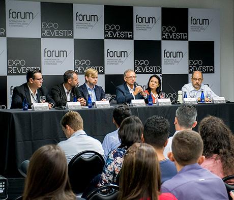 Mapei Brasil no Forúm mais tecnológico – Iniciativa Anfacer