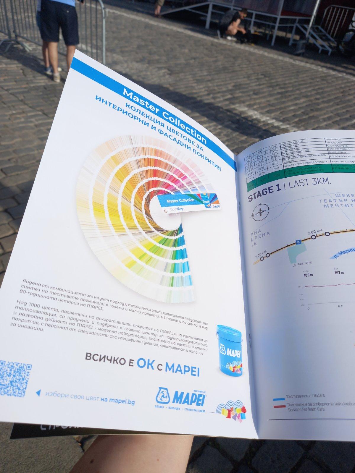 68 - ма Международна колоездачна обиколка на България